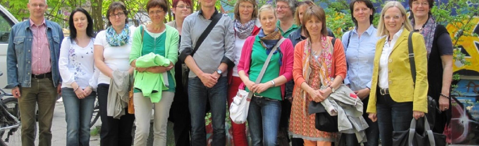 Gesamtschule Driburg
