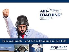 Air Coaching Seminare für Führungskräfte in Paderborn